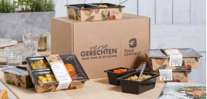 Food Connect onthult groot geheim